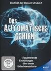 DAS AUTOMATISCHE GEHIRN - DVD - Mensch