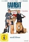 GAMBIT - DER MASTERPLAN - DVD - Komödie