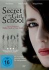 SECRET OF THE GIRL SCHOOL - DVD - Thriller & Krimi