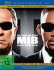 MEN IN BLACK (MASTERED IN 4K) - BLU-RAY - Action