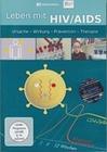 LEBEN MIT HIV / AIDS - DVD - Mensch