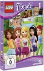 LEGO - FRIENDS 1 - DVD - Kinder