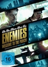ENEMIES - WELCOME TO THE PUNCH - DVD - Action