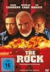 THE ROCK - UNGESCHNITTENE FASSUNG - DVD - Action