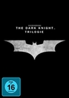 BATMAN - THE DARK KNIGHT TRILOGY [3 DVDS] - DVD - Action