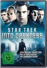 STAR TREK 12 - INTO DARKNESS - DVD - Science Fiction