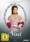 Sissi - Diamantenedition / Digital Rem. [6 DVDs]