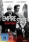 EMPIRE STATE - DIE STRASSEN VON NEW YORK - DVD - Action