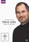 STEVE JOBS - HIPPIE UND MILLIARDÄR - DVD - Biographie / Portrait