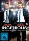 INGENIOUS - DVD - Komödie