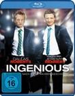 INGENIOUS - BLU-RAY - Komödie