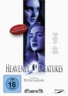 HEAVENLY CREATURES - DVD - Unterhaltung