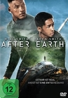 AFTER EARTH - DVD - Science Fiction