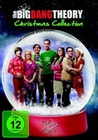 THE BIG BANG THEORY - CHRISTMAS COLLECTION - DVD - Comedy
