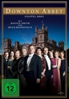 DOWNTON ABBEY - STAFFEL 3 [4 DVDS] - DVD - Unterhaltung