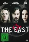 THE EAST - DVD - Action