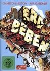 ERDBEBEN - DVD - Action
