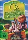Oz - Eine fantastische Welt (DVD)