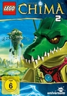 LEGO LEGENDS OF CHIMA 2 - DVD - Kinder