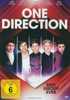 ONE DIRECTION - BEST GROUP EVER - DVD - Musik