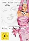 BLONDINEN BEVORZUGT - DVD - Komödie