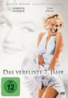 DAS VERFLIXTE 7. JAHR - DVD - Komödie