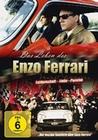 DAS LEBEN DES ENZO FERRARI - DVD - Unterhaltung