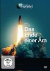 SPACE SHUTTLE - DAS ENDE EINER ÄRA - DVD - Fahrzeuge