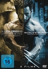 WOLVERINE 1&2 [2 DVDS] - DVD - Action
