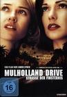 MULHOLLAND DRIVE - DVD - Thriller & Krimi