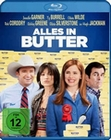 ALLES IN BUTTER - BLU-RAY - Komödie