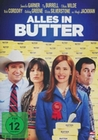 ALLES IN BUTTER - DVD - Komödie