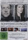 SCHIFFSMELDUNGEN - DVD - Unterhaltung
