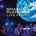 SMASHING PUMPKINS - OCEANIA: LIVE IN NYC - DVD - Musik