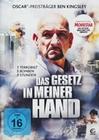 DAS GESETZ IN MEINER HAND - DVD - Action