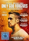 ONLY GOD FORGIVES - UNCUT EDITION - DVD - Action