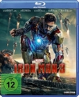 IRON MAN 3 - BLU-RAY - Action