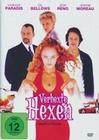 VERHEXTE HEXEN - DVD - Fantasy