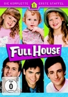 FULL HOUSE - STAFFEL 1 [5 DVDS] - DVD - Comedy