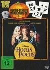 HOCUS POCUS - DVD - Komödie