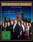 DOWNTON ABBEY - STAFFEL 3 [3 BRS] - BLU-RAY - Unterhaltung