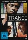 TRANCE - GEFÄHRLICHE ERINNERUNG - DVD - Thriller & Krimi