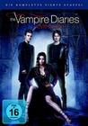 THE VAMPIRE DIARIES - ST. 4 [5 DVDS] - DVD - Fantasy