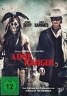 LONE RANGER - DVD - Western