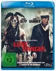LONE RANGER - BLU-RAY - Western
