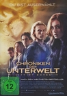 CHRONIKEN DER UNTERWELT - CITY OF BONES - DVD - Fantasy