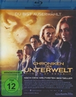 CHRONIKEN DER UNTERWELT - CITY OF BONES - BLU-RAY - Fantasy
