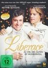LIBERACE - ZU VIEL DES GUTEN IST WUNDERVOLL - DVD - Unterhaltung