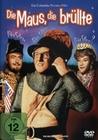 DIE MAUS, DIE BRÜLLTE - DVD - Komödie