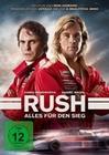 RUSH - ALLES FÜR DEN SIEG - DVD - Action